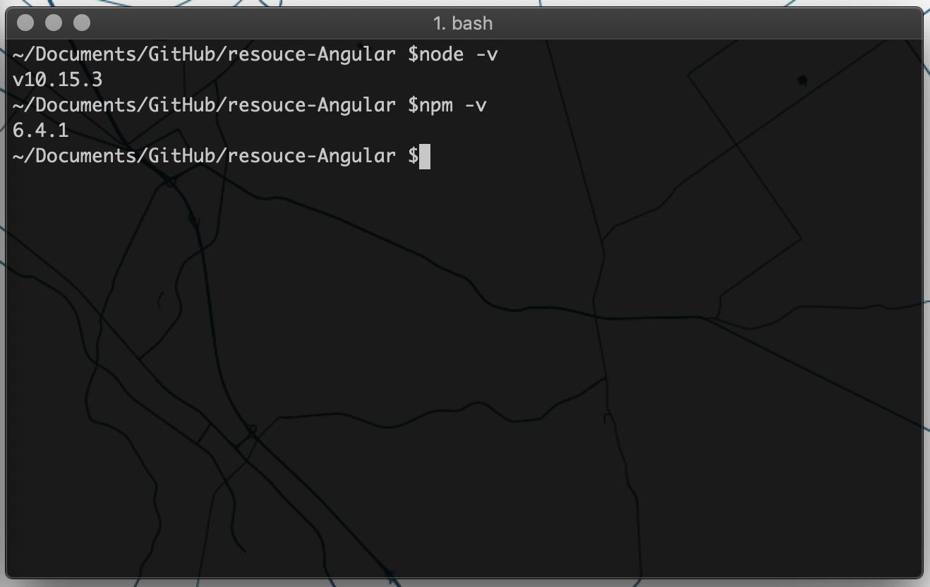 Angular #002 – Angular Materialを利用 | dayjournal memo